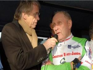 Coureur cycliste ayant participé 4 fois au Tour de France