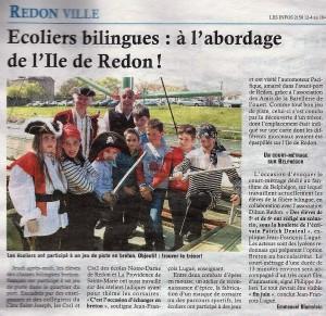 Article Les Infos 12-04-2017 Ar vorlaerion (1)